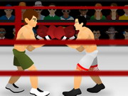 Ben10 Boxing Game
