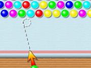Online game Bubble Precision