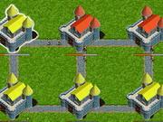 Online igrica Castles Wars