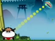 Online igrica Samurai Panda 2