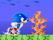 Online game Sonic Adventure