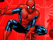 Online game Spiderman Trivia