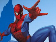 Online game The Amazing Spiderman