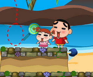Adventure Of Crayon Shin-chan