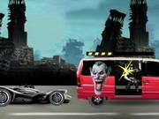 Бэтмен в розыске