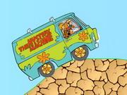 Скуби-Ду Поездка на машине