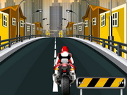 Turbo Motorbike Ride