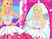 Barbie álom boltja