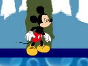 Пузырьковое приключение Микки 3