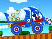 Vezesd a Traktort Soniccal