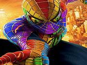 Человек-паук экстрим приключение 2