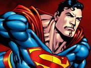 Супермен Пазл