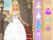 Witch To Princess: Beauty Potion Game
